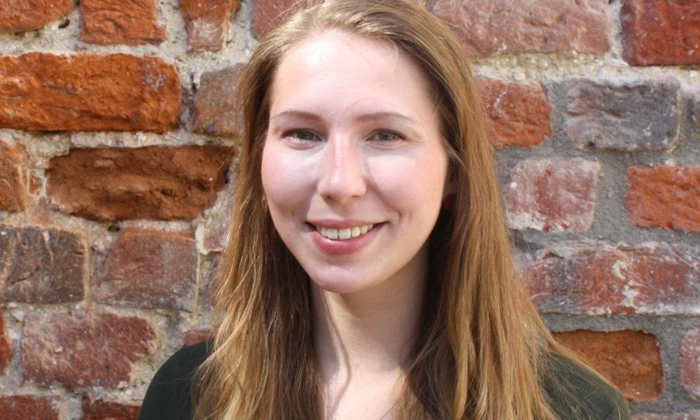 Johanna Grosenick HP