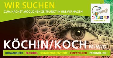 KÖCHIN / KOCH   m/w/d