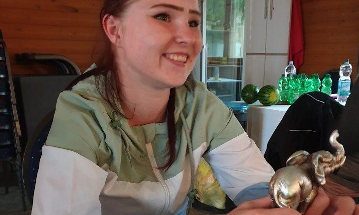 Cocu- neue Gruppenkonstellation+Ferienfreizeit - Bremerhagen - Jessica Zimmermann