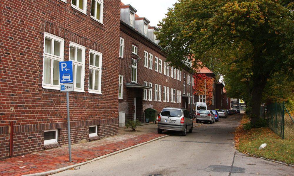 Vilmer-Weg