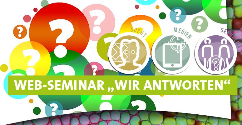 """Web-Seminar """"Leidenschaft, die …"""