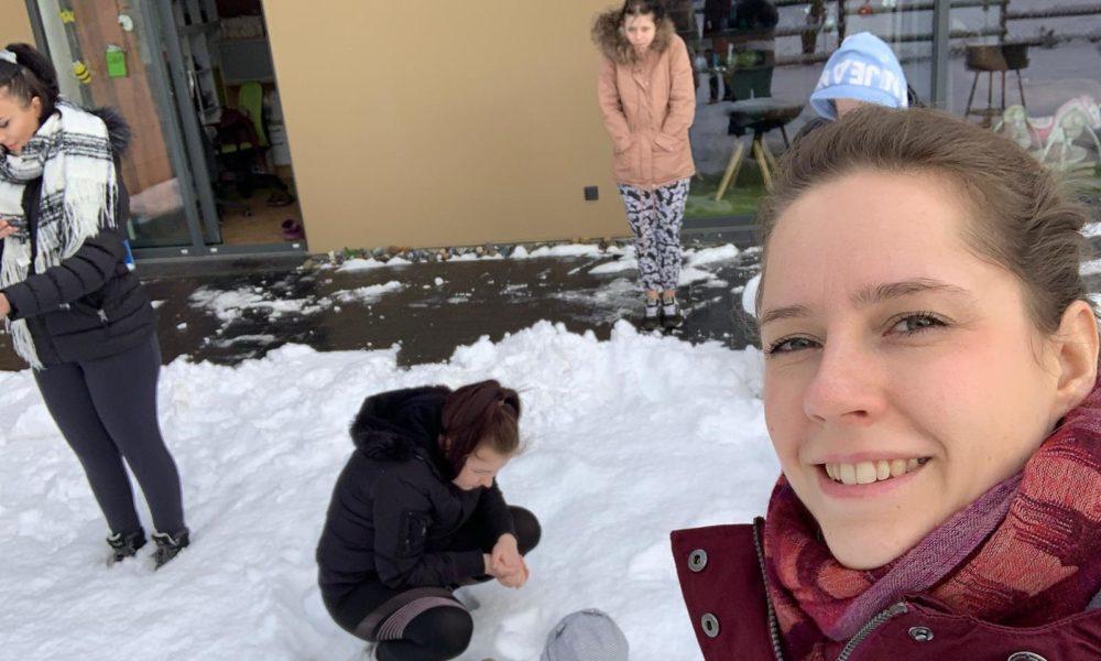 Man Tau_Schneetreiben_