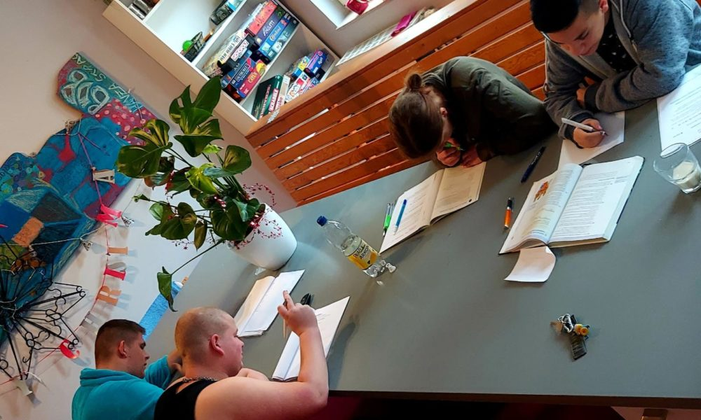 Phoenix.homeschooling.Arbeisthefte
