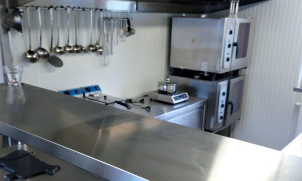 Küche Umbau 1