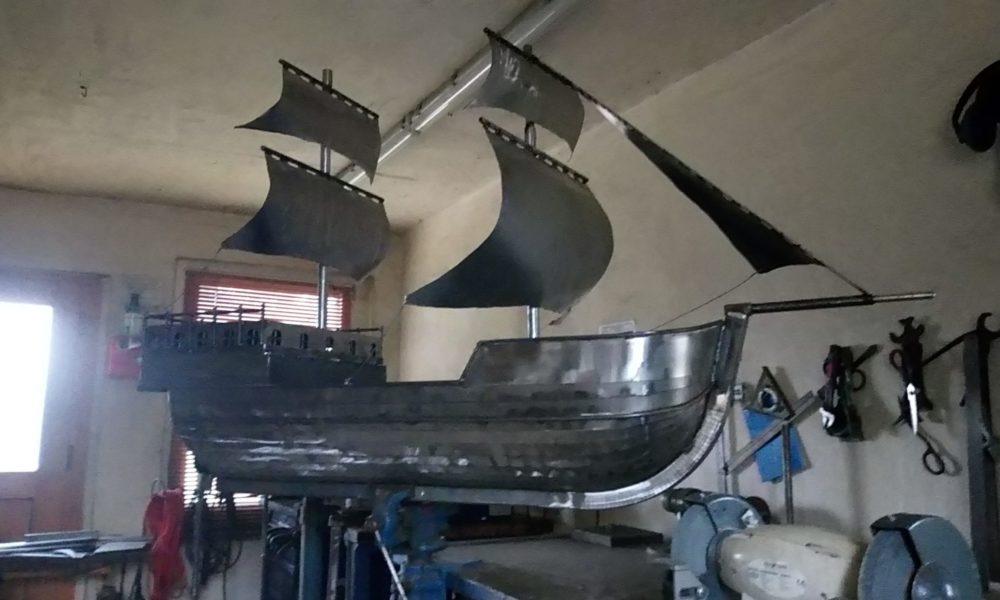 Metalbearbeitung in der Manufaktur
