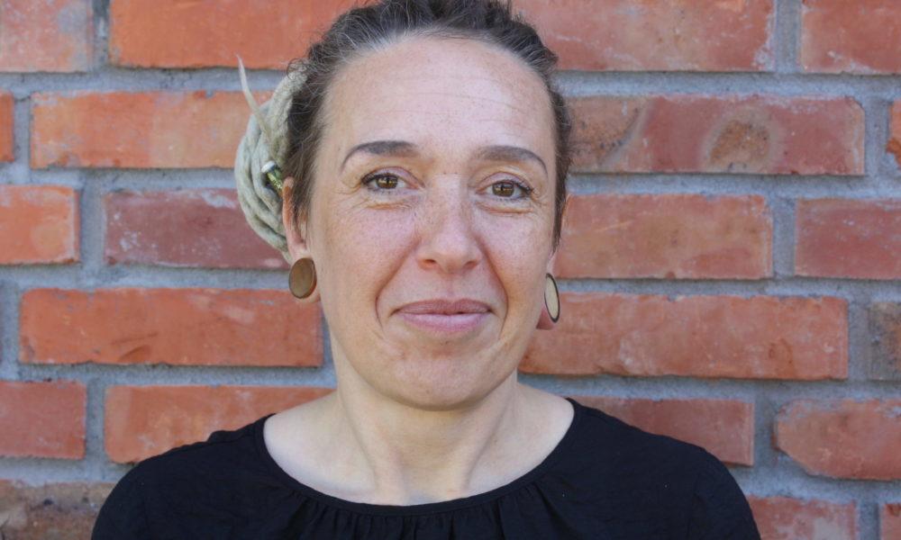 Cindy Weber, amb. betreuung 2021