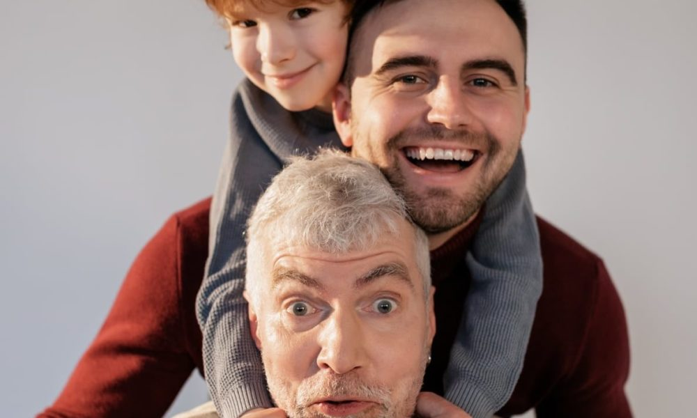 Foto Väterstammtisch